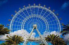 A Merlin Entertainments PLC, segunda maior operadora de atrações de todo o mundo, anunciou a data da inauguração oficial - 04 de maio de 2015 - das suas três novas atrações The Orlando Eye, Madame Tussauds Orlando e Sea...
