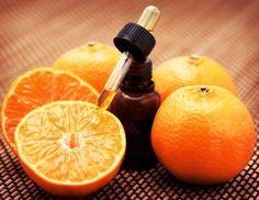 Come preparare l'olio essenziale di arancia