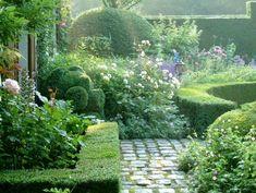 #Gardenin