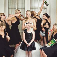 "The Most Emotional ""Getting Ready"" Moments 