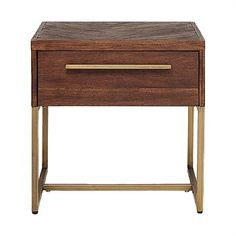 The PARQUE 1 drawer bedside . All freedom furniture comes with a 2 year warranty. Shop online or in stores across Australia. Freedom Furniture, Unique Furniture, Contemporary Furniture, Furniture Design, Rustic Furniture, Classic Furniture, Cheap Furniture, Furniture Plans, Kids Furniture