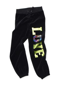 Girls Sweatpants (available only in stores) Click image to see weekly ad  #MeijerKidsLooks  #BackToSchool