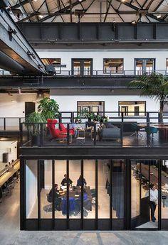 Brooklyn Navy Yard | New Lab | Marvel Architects