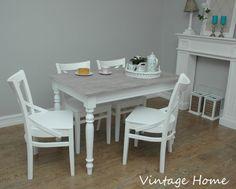 Prowansalski stół *vintage * drewno od producenta (4531221893) - Allegro.pl - Więcej niż aukcje.