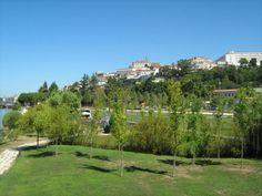Coimbra - Parque Verde
