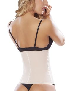 832f5307be1 Moldeate 8033 Workout Waist Cincher Color Beige. MalestromOnline.com. Women s  Shapewear ...