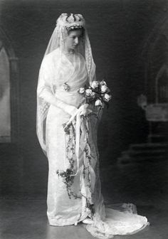 Alfhild Arosenius, 1913.