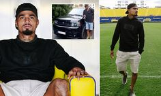 The Kevin-Prince Boateng story: From too much too young to a UN speech