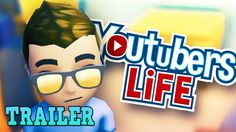 Youtube life in game!!
