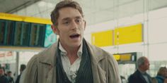 """I have fallen for you"" ~ JJ Feild as Henry Nobley in Austenland"