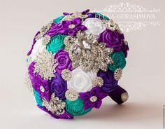 Wedding Brooch Bouquets, Snow Globes, Decor, Decoration, Wedding Bouquets, Dekoration, Inredning, Interior Decorating, Deco
