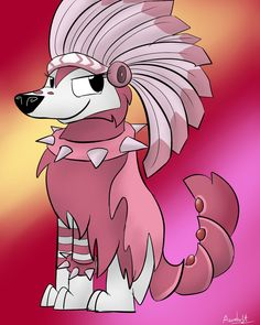 animal jam wolf artic painting - Google Search