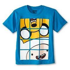 Adventure Time Boys' Graphic Tee