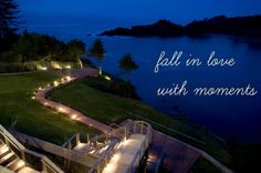 Fall in love with moments at our sister property: Whale Cove Inn http://www.whalecoveinn.com/ #travel #Oregon