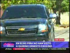 Informando24Horas.com: Esperan a Quirino con los brazos abiertos en Elías...