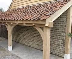 How Does Pergola Work Pergola Shade, Pergola Patio, Gazebo, Cheap Pergola, Outdoor Rooms, Outdoor Living, Small Covered Patio, Timber Garage, Carport Designs