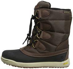 Hi-Tec Shell 200, Women's Snow Boots: Amazon.co.uk: Shoes & Bags