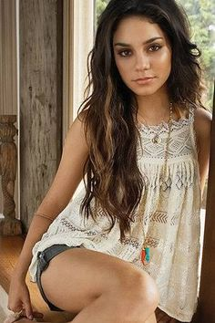 vanessa hudgens model - Google Search