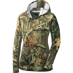 Cabela's Women's OutfitHER Hoodie
