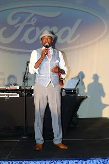MyHartEnt.com: Ford Ambassador hosted by Will PackerAl D