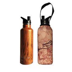Beautiful bottles.