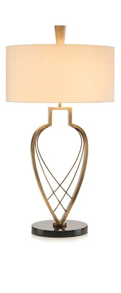 Large Table Lamp Ideas By InStyle-Decor.com
