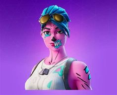 Pink Ghoul Trooper Wallpapers - Top Free Pink Ghoul Raiders Wallpaper, Red Wallpaper, Gaming Profile Pictures, Ghoul Trooper, Supreme Iphone Wallpaper, Skins Characters, Games Zombie, Gamer Pics, Anime Ninja