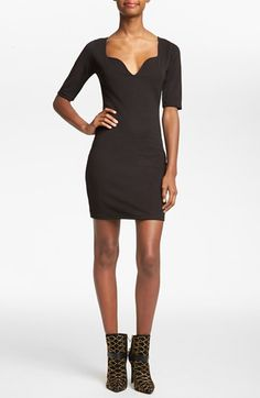 MINKPINK 'Juliet' Body-Con Dress available at #Nordstrom