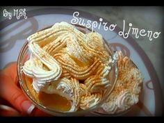 Suspiro Limeño- dolce peruano - YouTube