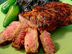 Chile-Bourbon marinade gives a great flavor to steaks, also is great on chicken.INGREDIENTS:1 to 3 serrano peppers (or 1 -3 jalapeno chile, seeded and minced)1 to 2 ancho chili2 tablespoons dried ...