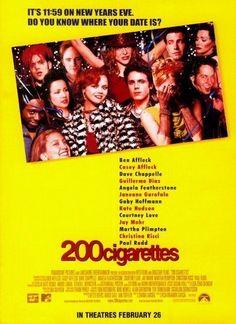 200 сигарет