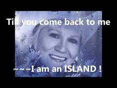I AM AN ISLAND    Ruthie Steele sings Max D Barnes