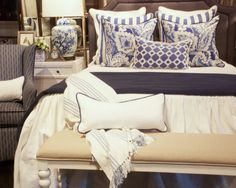 Welcome this season of new life into your decor. Here are five spots in your home just waiting for simple but powerful spring displays.