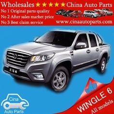 Great wall auto parts wholesales