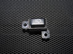 86-88 Toyota Supra OEM Black Wiper Switch