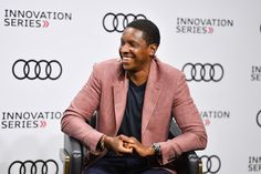 Raptors' President, Masai Ujiri speaks about what innovation means to him To Move Forward, Moving Forward, One Championship, Management Styles, African Children, Social Media Channels, Raptors, Smart People