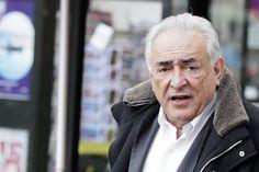 25.01.13 / Carlton : DSK confronté à une prostituée / Pour les avocats de DSK, les accusations de proxénétisme sont «absurdes».