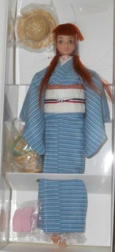 Куклы в кимоно / Красивые картинки, фото кукол / Бэйбики. Куклы фото. Одежда для кукол
