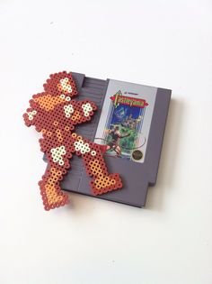 Hey, I found this really awesome Etsy listing at https://www.etsy.com/listing/217349444/castlevania-bead-sprite-nintendo-perler