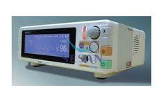 Pulse Oksimetre Cihazı Konsol Tipi Mek MP570T - Sesan