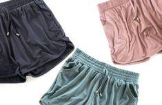 GroopDealz | Classic Motto Leggings - 6 Colors! Linen Bag, Linen Pants, Motto Leggings, Stretch Denim Fabric, Soft Shorts, Skinny Pants, Jeggings, Online Boutiques, Gym Shorts Womens