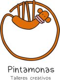 """""""PINTAMONAS. Talleres creativos"""". Entra en nuestra página web o en nuestra página de Facebook y mira todos los talleres que te podemos ofrecer! #Manualidades, #DIY, #arte, #pintura, #escultura, #joyas, #esmaltes, #cumpleaños, #monográficos y mucho más! https://www.pintamonas.net/"""