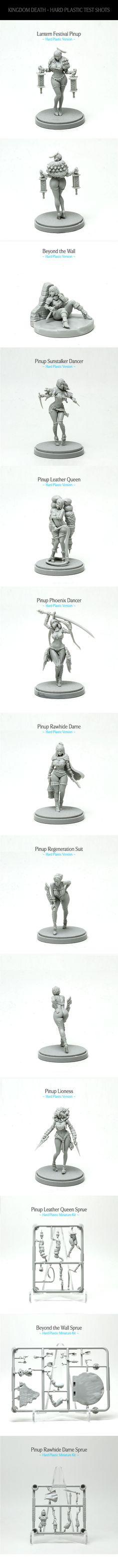 Kingdom Death : Monster by Kingdom Death » Updates — Kickstarter
