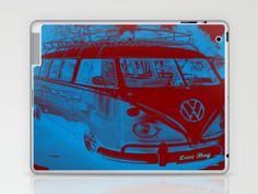 love bug 2 Laptop & iPad Skin by  Alexia Miles photography - $25.00