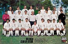 Valencia 70-71