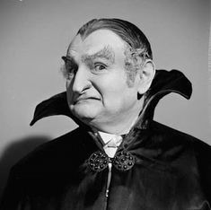 Grandpa on The Munsters (1964-66)