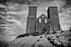 Black and white landscape photography tips - Photophique
