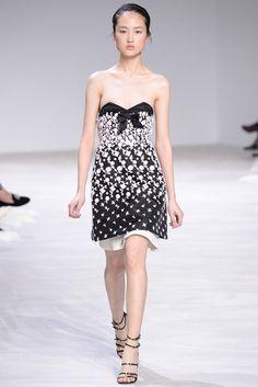 Giambattista Valli, S/S 2016 Haute Couture
