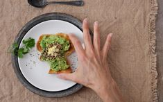 New study looks at breakfast intake and carbohydrate burning during exercise.