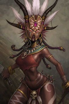 Native American Mythical Creatures | Via ความสุขของ กะทิพรมราช ...